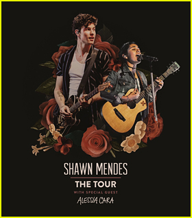 Alessia Cara Will Join Shawn Mendes on Tour This Year!