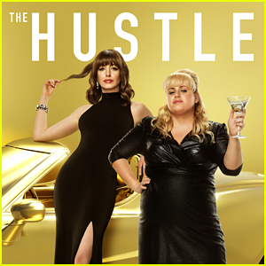 Rebel Wilson & Anne Hathaway Are Two Con-Artists in 'The Hustle' Trailer - Watch Now!