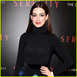Anne Hathaway Reveals She Got 'Really Sick' After Losing Weight for 'Les Miserables'