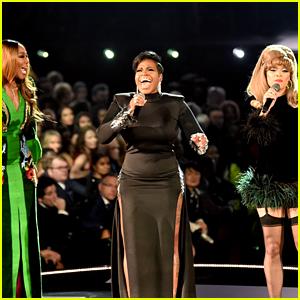 Aretha Franklin Gets Grammys 2019 Tribute From Fantasia Barrino, Andra Day, & Yolanda Adams (Video)