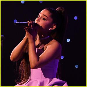 Ariana Grande's 'thank u, next' Debuts at No. 1 on Billboard 200!