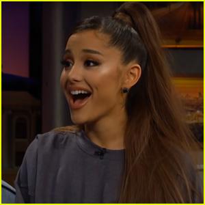Ariana Grande Celebrates Her Billboard Milestone: 'I Thought It Was A Joke'