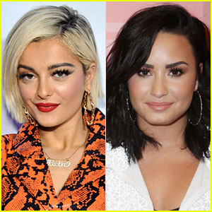 Bebe Rexha Defends Demi Lovato Amid Backlash Over 21 Savage Tweet