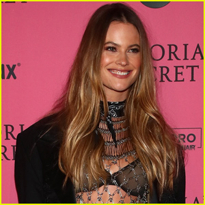 Behati Prinsloo Shares Sweet Video in Honor of Daughter Gio's First Birthday!