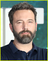 Ben Affleck Has Interesting Interaction with Woman Giving Him Parking Ticket