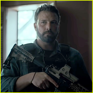 The New Trailer for Ben Affleck's 'Triple Frontier' Is So Intense!