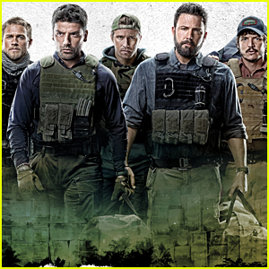 Ben Affleck Stars in 'Triple Frontier' - Watch the Trailer!