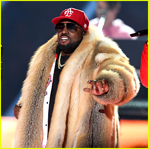 Big Boi Performs 'The Way You Move' at Super Bowl 2019 - Watch Now!