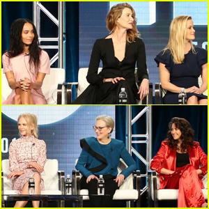 Nicole Kidman & 'Big Little Lies' Cast Have No Plans For a Third Season