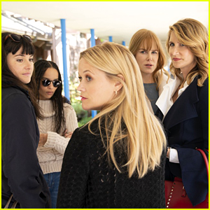 'Big Little Lies' Season 2 Premiere Date Revealed, New Photos Released!