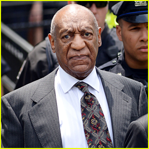 Bill Cosby Makes First Public Statement Since Entering Prison