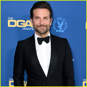 Bradley Cooper Looks So Suave at DGA Awards 2019 | Bradley