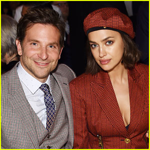 Bradley Cooper Makes Rare Public  Statement About Irina Shayk During BAFTAs 2019 Acceptance Speech