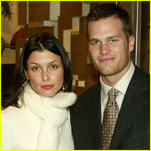 Bridget Moynahan Sends Supportive Message to Ex Tom Brady After Super Bowl 2019 Win