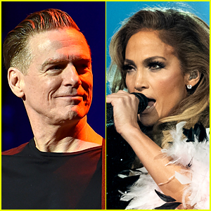 Bryan Adams Drops New Song Featuring JLo, 'That's How Strong Our Love Is'