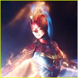 'Captain Marvel' Super Bowl Commercial 2019 - Watch Now!
