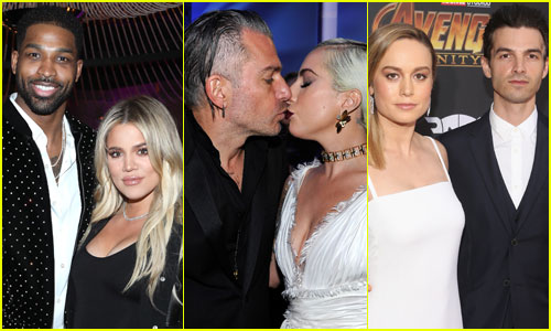 Celebrity Splits in 2019 - Most Shocking Breakups So Far This Year