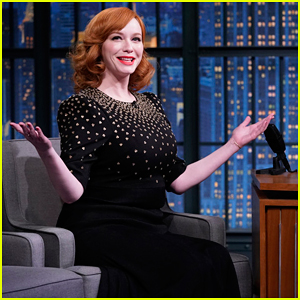 Christina Hendricks Says 'Good Girls' Co-Stars Are Really Her 'Best Friends'
