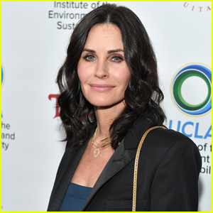 Courteney Cox Explains Why She Stopped Using Fillers