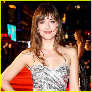 Dakota Johnson Gets Candid About Getting Her Period