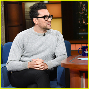 Dan Levy Reacts To 'Schitt's Creek' Getting Endorsed By Mariah Carey - Watch Here!
