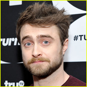 Daniel Radcliffe Admits He Turned to Alcohol to Deal with 'Harry Potter' Fame