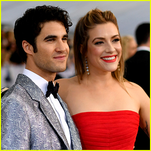 Darren Criss Is Married, Ties the Knot with Mia Swier!