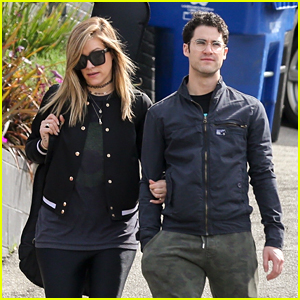 Darren Criss & Future Wife Mia's Wedding Performer Revealed!