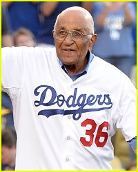 Don Newcombe Dead - Dodgers Legend Passes Away at 92