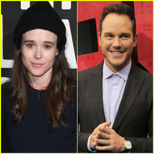 Ellen Page Calls Out Chris Pratt for Belonging to 'Infamously Anti-LGBTQ' Church
