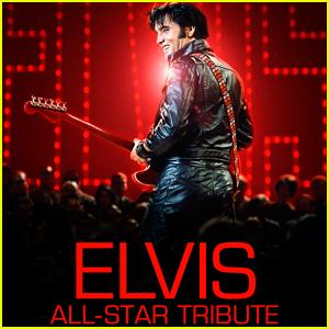 Elvis All-Star Tribute 2019 - Full Performers & Songs List!