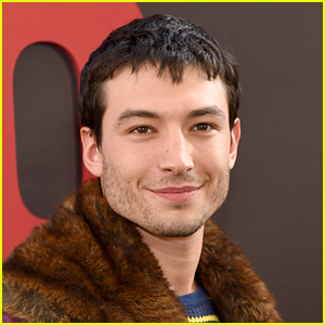 Ezra Miller to Star in 'The Mourner,' Based on a Japanese Novel