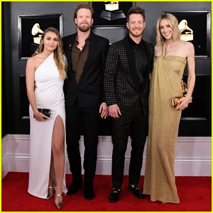 Florida Georgia Line Couple Up at Grammys 2019!