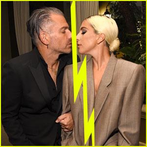 Lady Gaga & Christian Carino Split, End Engagement