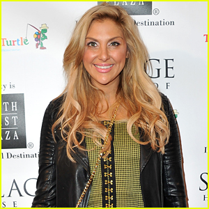 gina real housewives of orange county dui