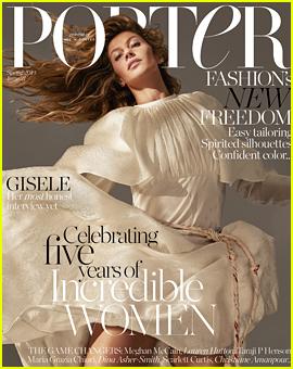 Gisele Bundchen Gets Candid About Split With Ex Leonardo DiCaprio