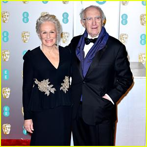 Glenn Close Gets Jonathan Pryce's Support at BAFTAs 2019!