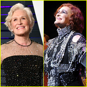 Glenn Close to Bring 'Sunset Boulevard' Musical to the Screen