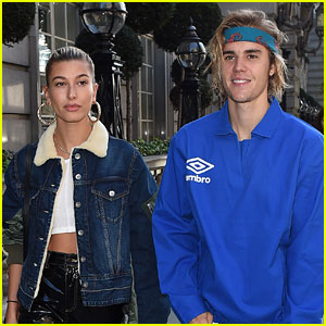 Hailey Bieber Reveals How She Feels About Taking Justin Bieber's Last Name