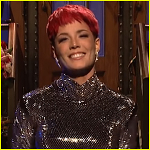 Halsey's 'SNL' - Watch Every Skit & Performance!