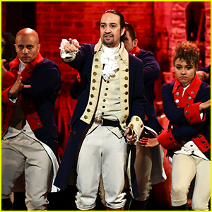 'Hamilton' Performance in SF Ends in Mass Chaos, Three Injured