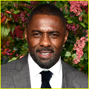 Idris Elba to Make 'SNL' Debut Next Month!