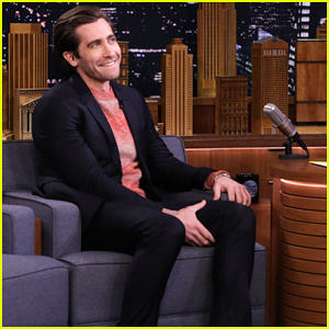 Jake Gyllenhaal Is 'Super Into' Tom Holland as Spider-Man