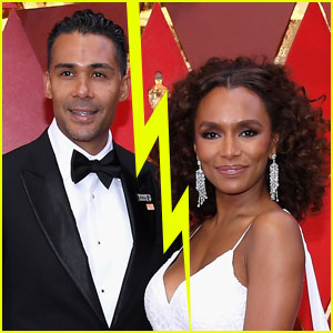 Janet Mock Files for Divorce From Aaron Tredwell After Three Years of Marriage
