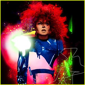 Janet Jackson Announces 'Metamorphosis' Las Vegas Residency!