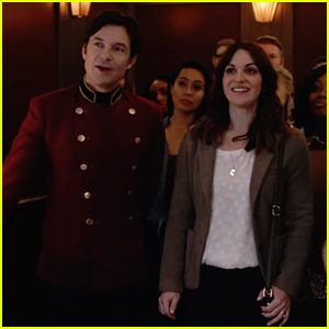 Jason Bateman Is An Elevator Bellhop for Hyundai's Super Bowl Commercial 2019