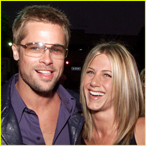 Here's Why Brad Pitt Attended Ex Wife Jennifer Aniston's Birthday Party