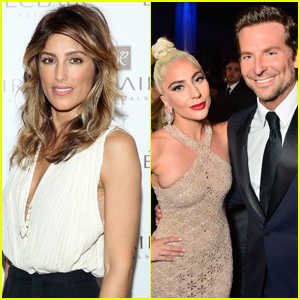 Jennifer Esposito Responds to Backlash Over Comment About Ex Bradley Cooper & Lady Gaga