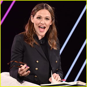 Jennifer Garner Accepts the 4% Challenge, Is Already Working with Female Filmmakers