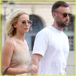 Jennifer Lawrence Is Engaged to Cooke Maroney, Rep Confirms!